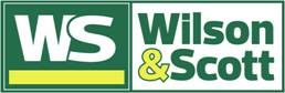 Wilson & Scott logo